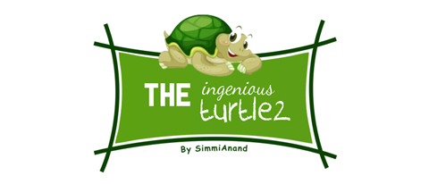 the integinious turtle 2